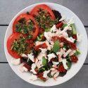 3x favoriete lunch salades